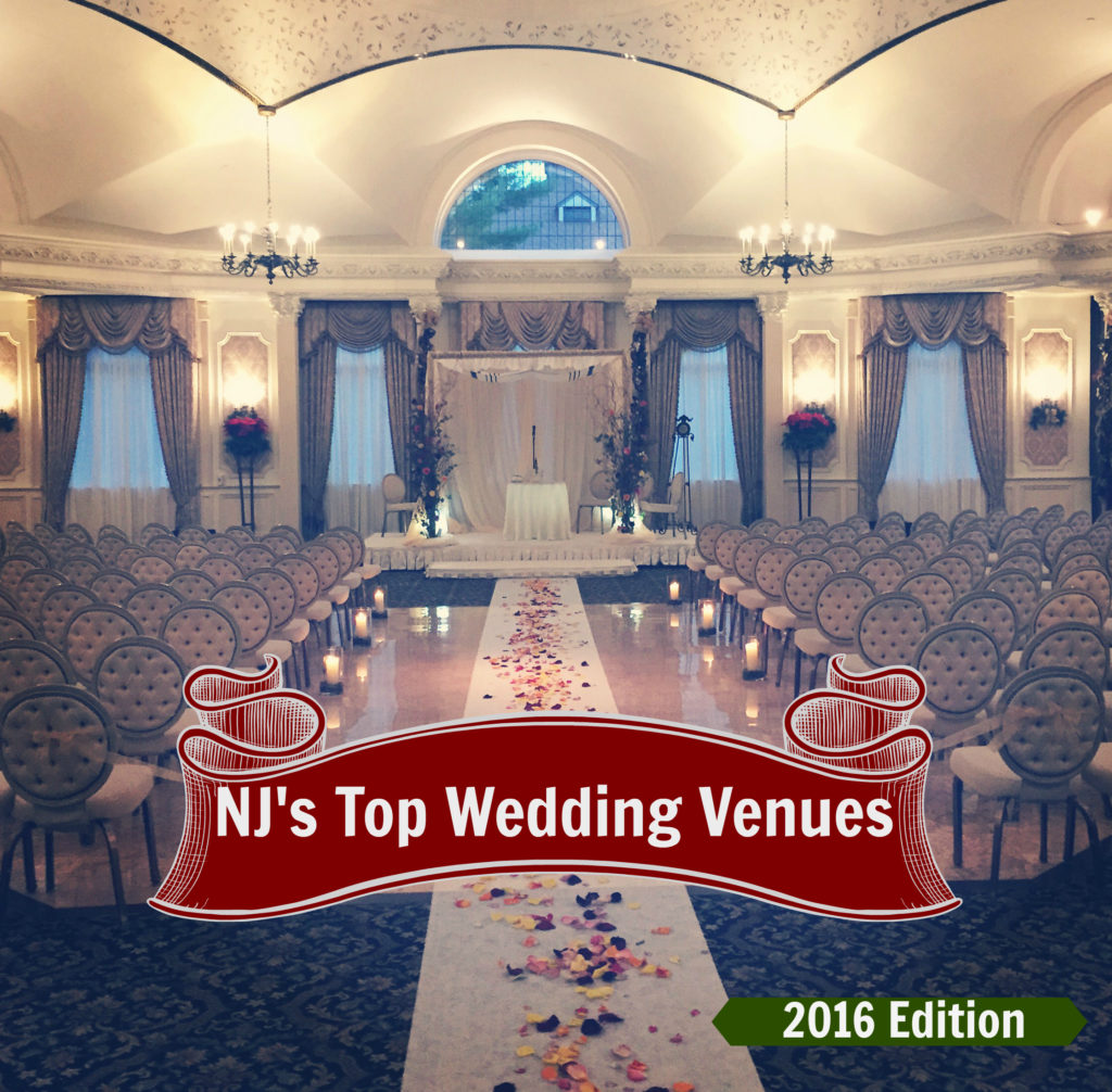 New Jersey S Top Wedding Venues 2016 Edition Ambient Djs