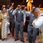 multi-cultural weddings